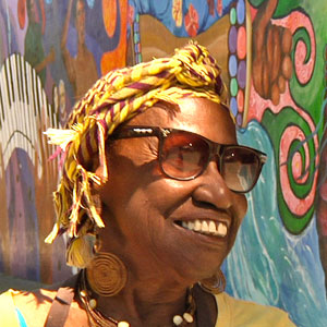 The Nevada Museum of Art presents: A New Color: The Art of Being Edythe Boone @ Nevada Museum of Art | Reno | Nevada | United States