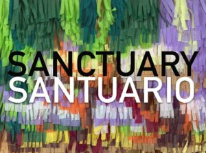 Sierra Arts Gallery present: Justin Favela: Sanctuary/Santuario @ Sierra Arts Gallery | Reno | Nevada | United States