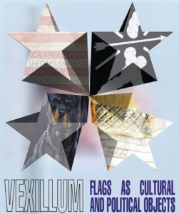 Holland Project present: Vexillum: Flags As Cultural and Political Objects @ Holland Project | Reno | Nevada | United States