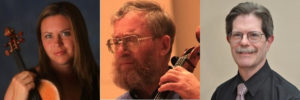 The Nevada Museum of Art presents: An Elegant Afternoon of Chamber Music @ Nevada Museum of Art | Reno | Nevada | United States