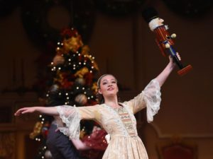 A.V.A. Ballet Theatre and the Reno Phil's The Nutcracker @ Pioneer Center for the Performing Arts | Reno | Nevada | United States