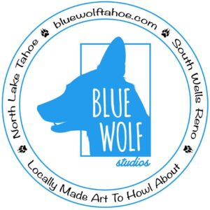 Blue Wolf Studios present: Moon Paint Night with Jammie Darragh @ Blue Wolf Studios