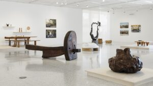 Nevada Museum of Art present: In Conversation: Alma Allen and J.B. Blunk @ Nevada Museum of Art