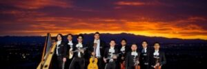 Music Lesson with Mariachi Acero de Las Vegas @ Boys and Girls Club of Truckee Meadows