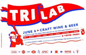 Tri-Lab at Craft @ Craft Beer and Wine