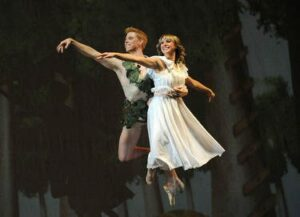 A.V.A. Ballet Theatre's Peter Pan: Featuring the Reno Philharmonic Orchestra @ Pioneer Center for the Performing Arts