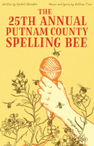 25th Annual Putnam County Spelling Bee at the RLT @ Reno Little Theater